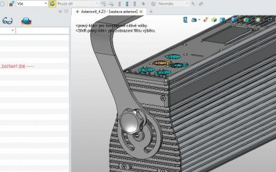 ZW3D câu chuyện thành công: ALP chọn ZW3D để nâng cấp thiết kế 3D