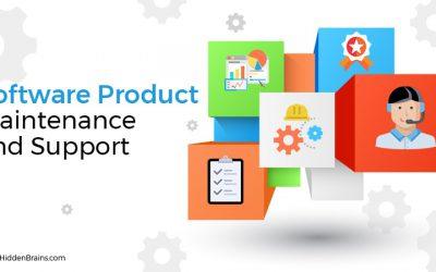 Gói dịch vụ bảo trì phần mềm và hỗ trợ kỹ thuật (Software Maintenance & Support Plan)