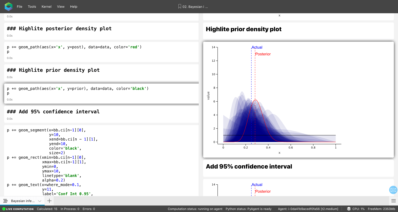 phần mềm datalore