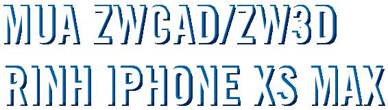 bản quyền zwcad