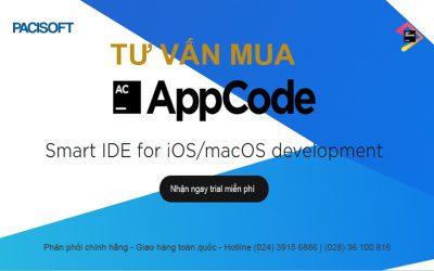 Tư vấn mua phần mềm AppCode bản quyền