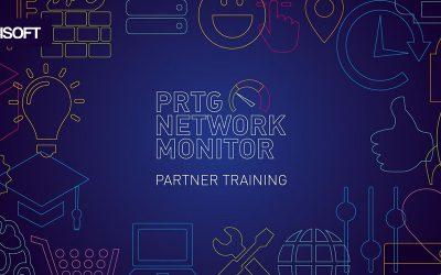 Phổ cập chứng chỉ Paessler PRTG (Paessler Certified Program)