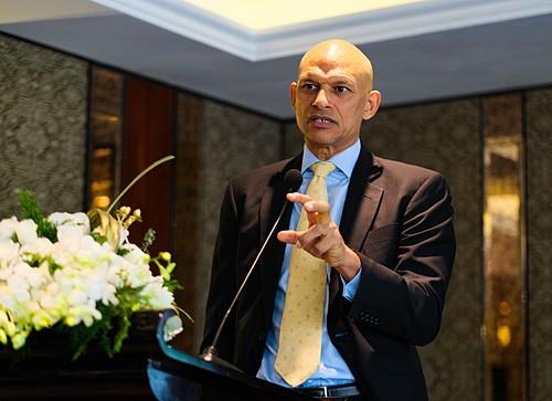 Giám đốc cấp cao BSA khu vực Châu Á Thái Bình Dương