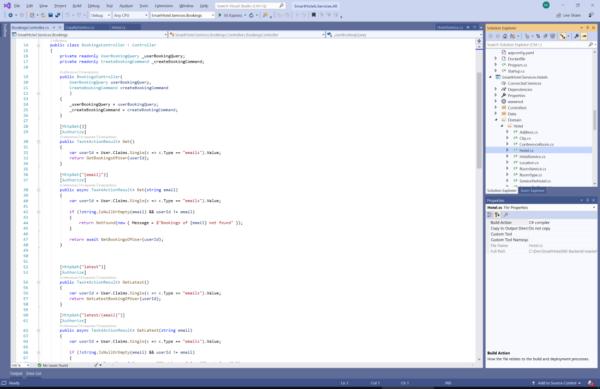 Mua bán phần mềm Microsoft Visual Studio bản quyền