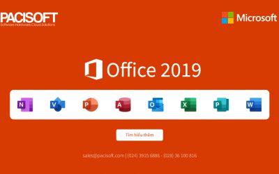 Mua Office 2019 bản quyền   Chính hãng   Giá tốt