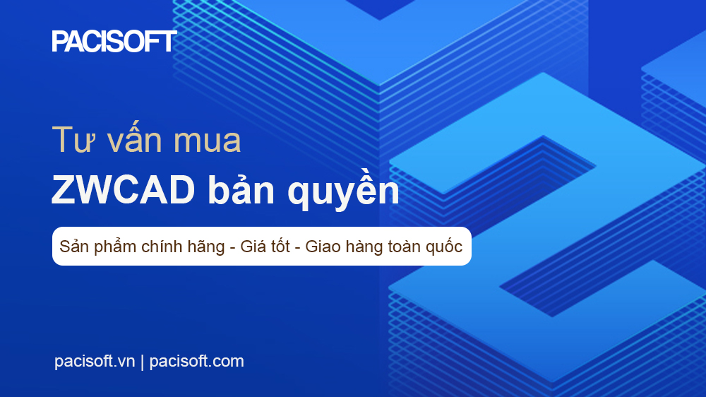 ZWCAD 2020 SP1 - Pacisoft