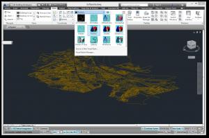 AutoCAD-Map-3D