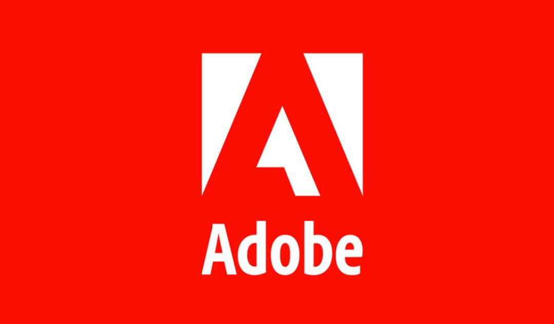 Adobe phát triển nhận diện thương hiệu mới