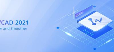 ZWCAD 2021 đã chính thức được phát hành