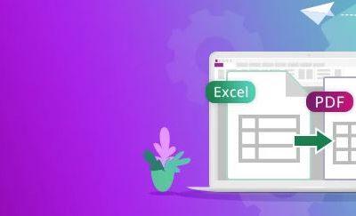 Lí do Foxit PhantomPDF là một trong những trình chuyển đổi Excel sang PDF tốt nhất
