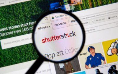 Kỷ niệm 17 năm thành lập Shutterstock với các tìm kiếm hàng đầu 2020