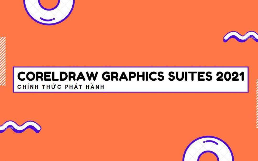 Tính năng mới của CorelDraw Graphics Suite 2021
