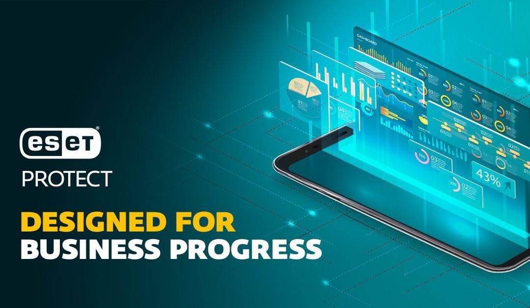 ESET ra mắt giải pháp quản lý bảo mật điểm cuối dựa trên đám mây được cải tiến cho các doanh nghiệp thuộc mọi quy mô