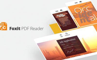 Hướng dẫn mua Foxit PDF bản quyền giá tốt tại thị trường Việt Nam