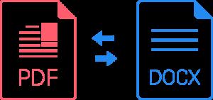 WPS Office phát hành file chuyển đổi PDF sang word cho Window và Android
