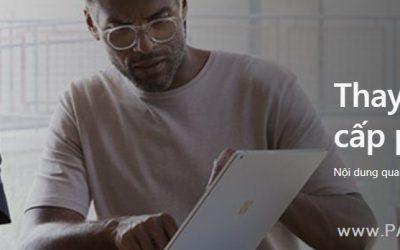 Microsoft kết thúc chương trình cấp phép mở OLP vào năm 2022