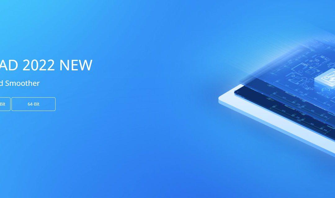 Thông tin sản phẩm ZWCAD 2022 Beta và Khuyến mãi